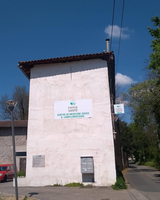 Cabinet Energie Santé