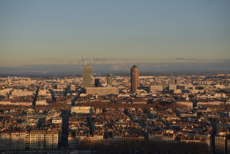 Septembre : séances à domicile tous les jeudis à Lyon