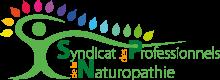 Logo du Syndicat des Professionnels de Naturopathie
